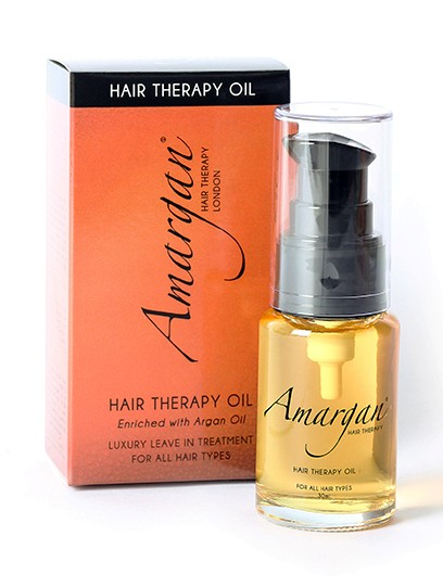 30ml Hair Therapy Oil
